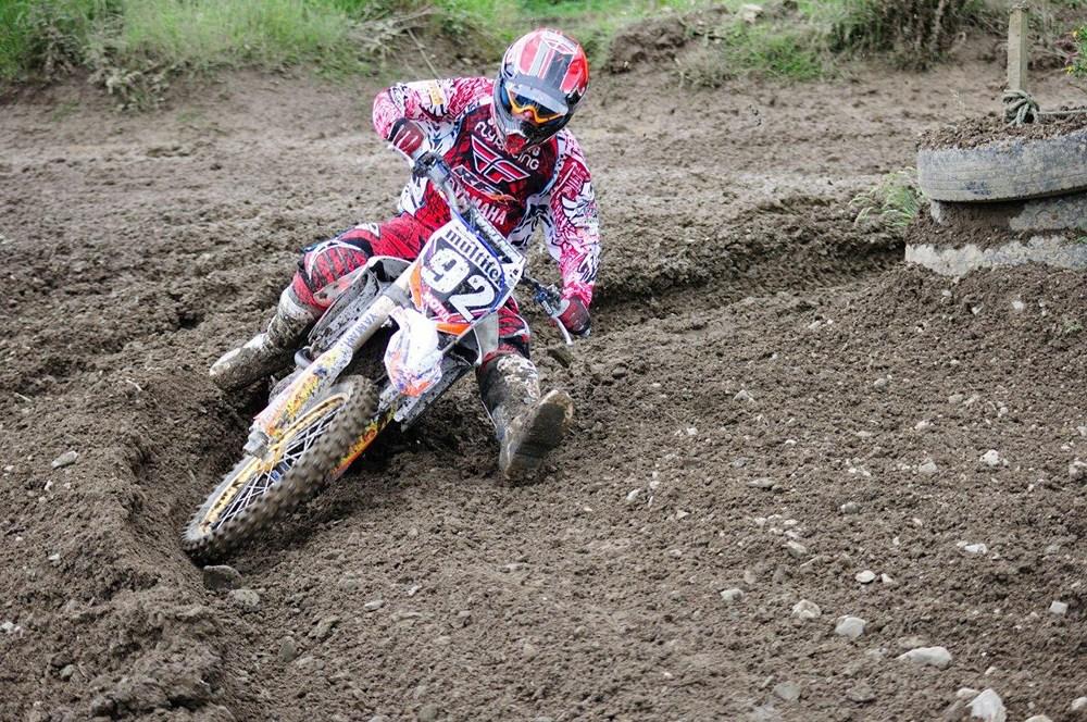 motocross 92