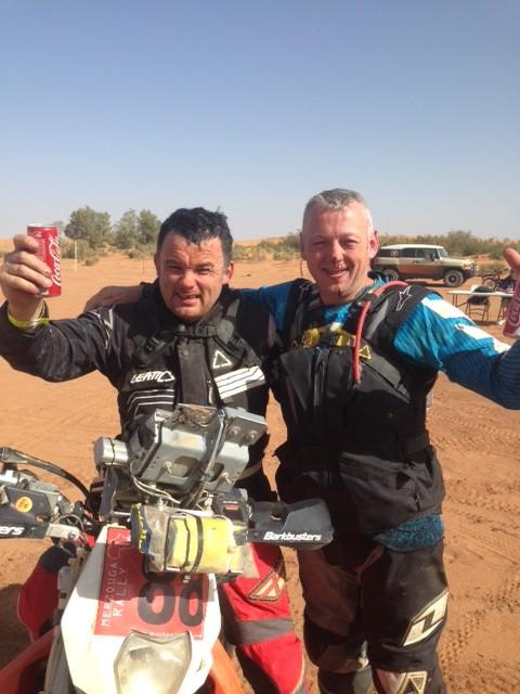 The Merzouga Rallye 2014 – Day 5 – Finish