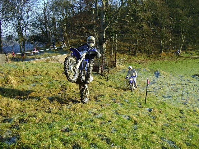 Note to Riders about Winter Series RD2 Sunday 14/12/14
