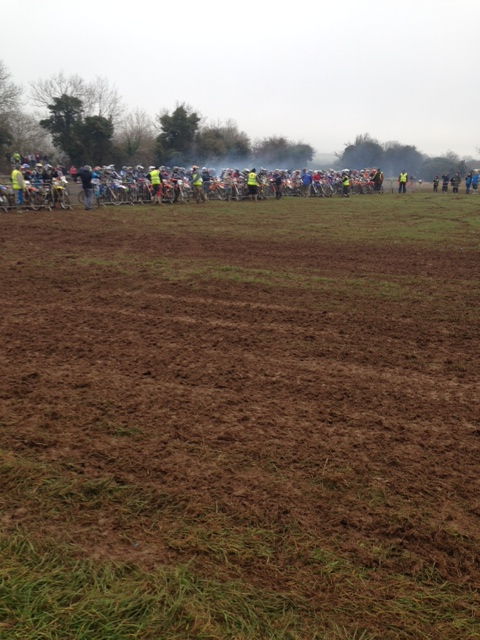 Wexford Off Road Club – Charity Race Report
