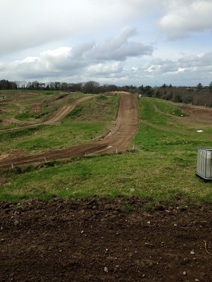 It's A GO for RD 3 Longcross Winter Series this Sunday 19th April